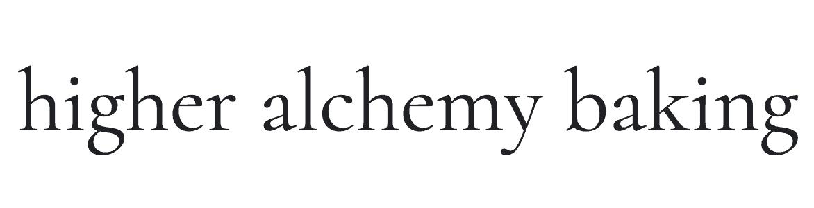 Higher Alchemy Baking